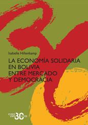La economía solidaria en Bolivia