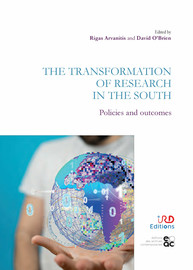 Under-reporting research relevant to local needs in the South