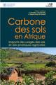 Carbone des sols enAfrique