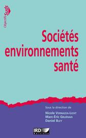 Sociétés, environnements, santé