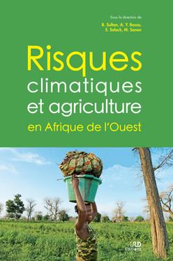 Risques climatiques et agriculture en Afrique de l'Ouest