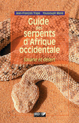 Guide des serpents d'Afrique occidentale