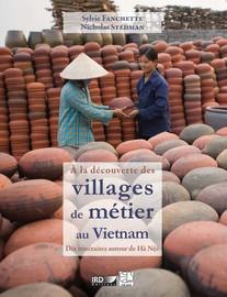 Itinéraire 9. Villages de l'agro-alimentaire (ouest de Hà Nội)