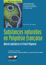 Towards a strategy for the utilisation of natural substances
