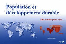 Les densités de population rurale