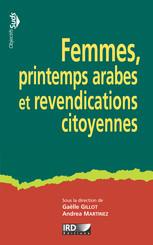 Femmes, printemps arabes et revendications citoyennes