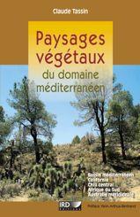 Paysages végétaux du domaine méditerranéen