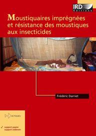 Moustiquaires imprégnées et résistance des moustiques aux insecticides