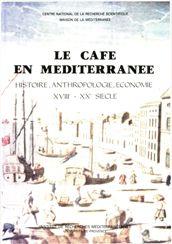 Le café en Méditerranée