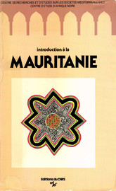 Notes sur l'artisanat mauritanien