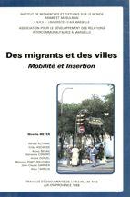 Des migrants et des villes