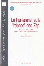 """La """"Modernisation"""" de l'éducation nationale et le partenariat l'énoncé des politiques (1989-1990)"""