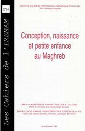 Les facteurs territoriaux de la fécondité marocaine