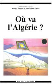 14. La recherche scientifique en Algérie: initiatives sociales et pesanteurs institutionnelles