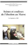 Scènes et coulisses de l'élection au Maroc