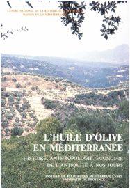 Recherches récentes sur l'oléiculture antique en Provence les données archéologiques et leur interprétation