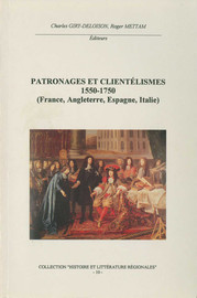 The government and the Episcopate in the Mid-Eighteenth Century: the uses of patronage