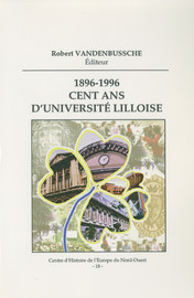 Cent ans d'université lilloise
