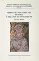 Les stratégies matrimoniales de l'aristocratie byzantine aux IXe et Xe siècles
