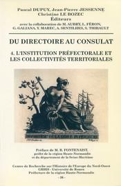Le Préfet Beugnot : un itinéraire entre Paris et les départements