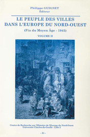 Images romantiques d'un peuple en insurrection : le mouvement communal des villes du nord dans l'œuvre d'Augustin Thierry et de Jules Michelet