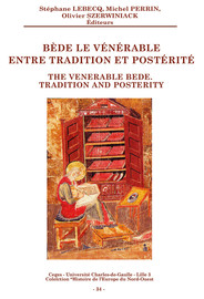 The feminine Christ in Bede's Biblical Commentaries