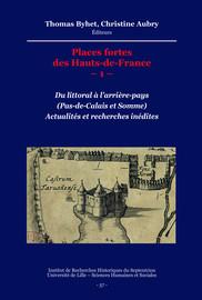 Les fortifications de Béthune: projet de recherche