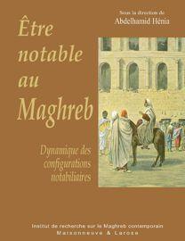 La rébellion de Fès au début du xixe siècle d'après l'historien marocain Abû-l-Qâsim al-Zayyânî (1734-1834)