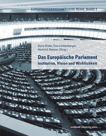 Brückenbauer in Krisenzeiten. Die erste EU-Iran-Delegation des Europäischen Parlaments