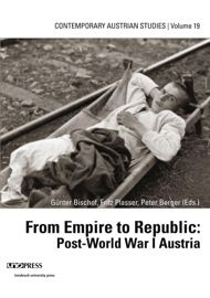 Utopian Perspectives and Political Restraint: The Austrian Revolution in the Context of Central European Conflicts