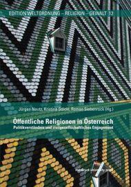 Symphonie für große Trommeln und kleines Triangel: Staat und Orthodoxes Christentum