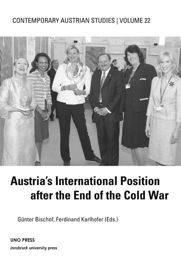 Austria's International Position after the End of the Cold War