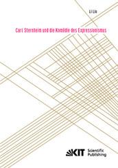 Carl Sternheim und die Komödie des Expressionismus