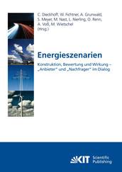 Energieszenarien