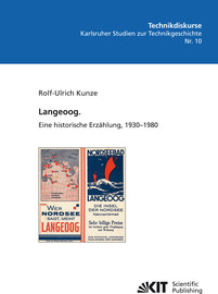 Langeoog in Fliegerperspektive