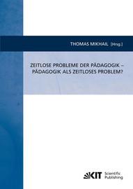 Zum Theorie-Praxis-Problem