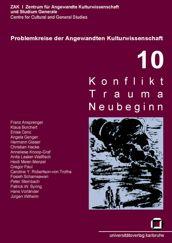 Konflikt - Trauma - Neubeginn