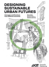 Designing Sustainable Urban Futures
