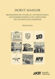 Kapitel I: Kindheit und Jugend. Mahler zwischen Flucht, Entwurzelung und früher Nachkriegszeit (1936-1956)