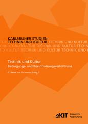 Technik und Kultur