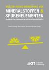 Nutzen-Risiko-Bewertung von Mineralstoffen und Spurenelementen