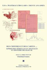 Les « Matériaux Boulard » trente ans après. Des chiffres et des cartes...