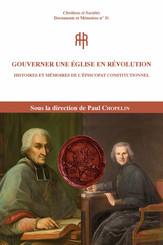 Gouverner une Église en révolution