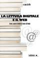 La lettura digitale e il web
