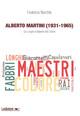 Alberto Martini. Saggio di bibliografia