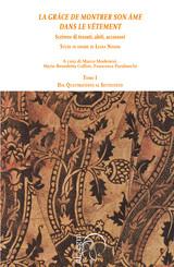 « La grâce de montrer son âme dans le vêtement » Scrivere di tessuti, abiti, accessori. Studi in onore di Liana Nissim