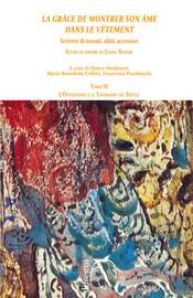 Sur le Voile Sacre De Tanit. Retouches iconiques du Zaïmph de Salammbo