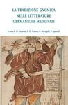 La tradizione gnomica nelle letterature germaniche medievali