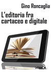 L'editoria tra cartaceo e digitale