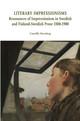 2. Impressionism as literary pictorialism: Helena Westermarck
